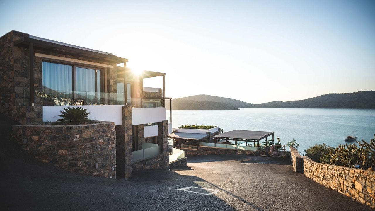 Groovy Lake Austin Waterfront Homes Download Free Architecture Designs Rallybritishbridgeorg