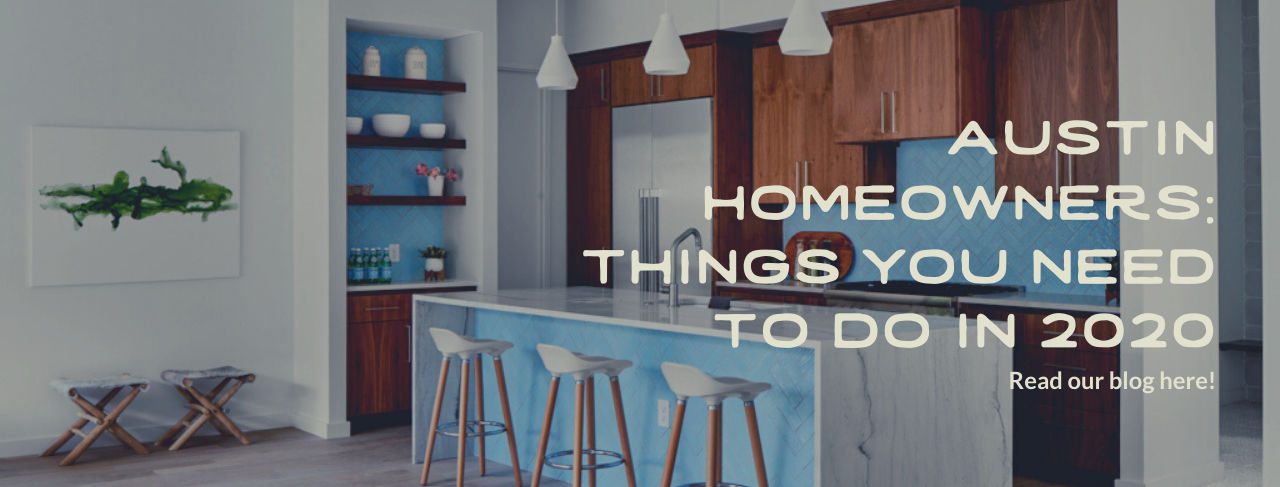 Austin Homeowners Things to do